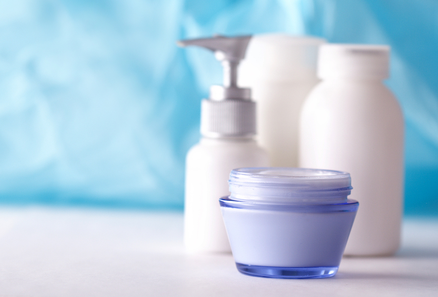 What's The Difference Between Supermarket & Professional Skin Care?