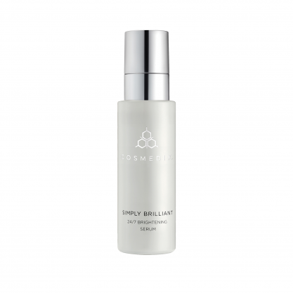 COSMEDIX - SIMPLY BRILLIANT | BRIGHTENING SERUM 30ML