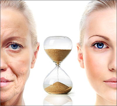Slowing Down Ageing Naturally