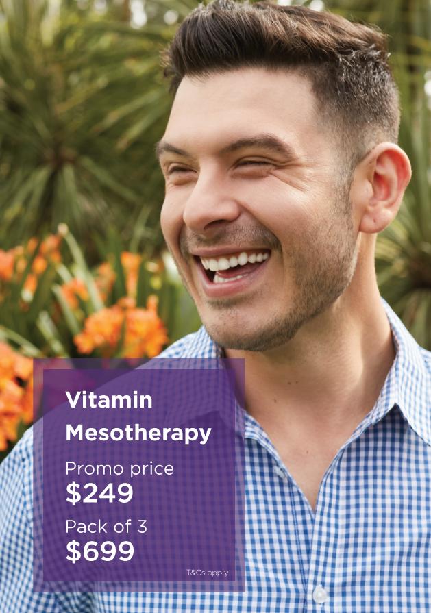 Vitamin-Meso-Mob